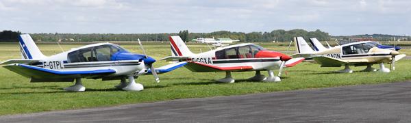 Rallye du Loiret 2014