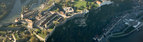 Besançon-Thise 2014