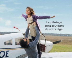 pilotage à tout âge